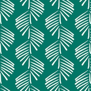 Wandering Palm Green
