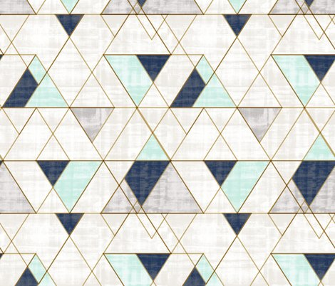 Mod_triangles_vintage_navy_mint_rev2.6.17_shop_preview