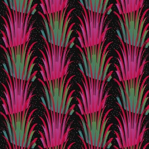 Fertile Cosmos (Fuchsia)