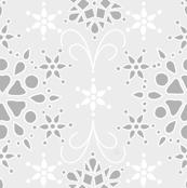 Snowflake Eyelet