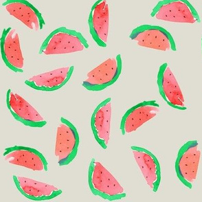 watermelon beige