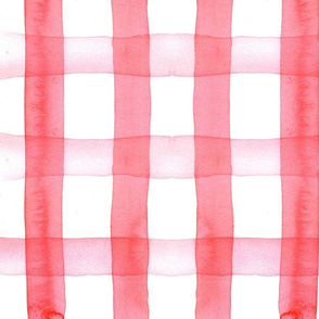 picnic blanket red gingham