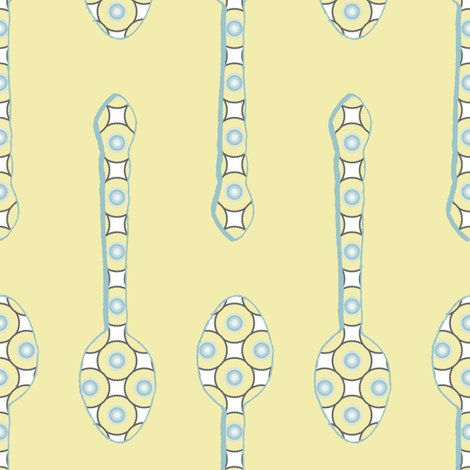 Rspoon_stripes_on_yellow_shop_preview