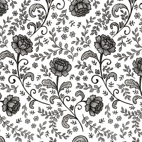 Rrlace_patter_black_and_white_150_hazel_fisher_creations_shop_preview