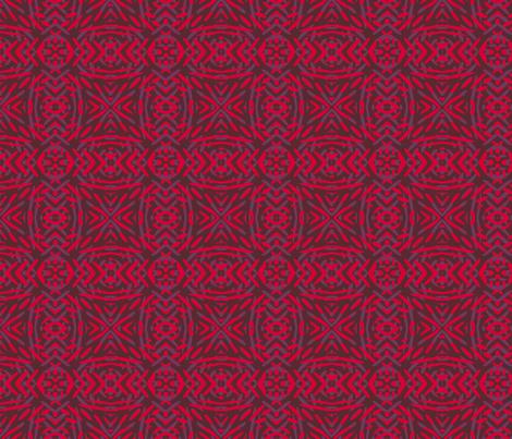 Geometric Texture fabric by mariafaithgarcia on Spoonflower - custom fabric