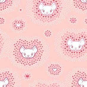 Dots meet Mouse