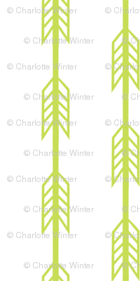 arrows arrow fabric lime green arrows nursery baby design arrow fabrics