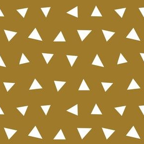 gold triangles, triangle, triangle fabrics baby nursery design coordinating fabric