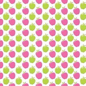 Apple Toss Pink Lime Small