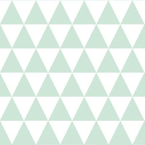 Triangles in Mint