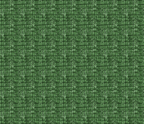 Jamie_Kalvestran_Woodland_Holiday_Plaid-Green fabric by scrap-bags on Spoonflower - custom fabric