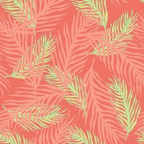 Sweet Palms