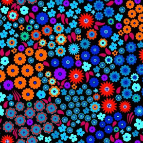 Floral Brights 6