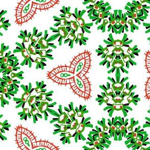 MidCentury Popworks ~ Christmas ~ Liza