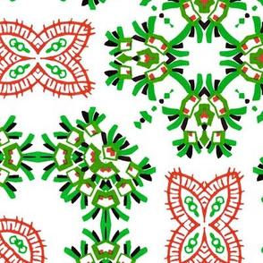 MidCentury Popworks ~ Christmas ~ Corey