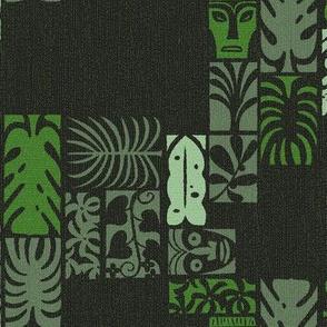 Polynésie 1d