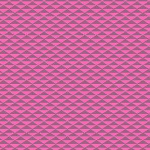 pink pyramid