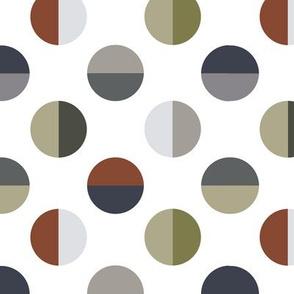 Colour Block Spot_alpine