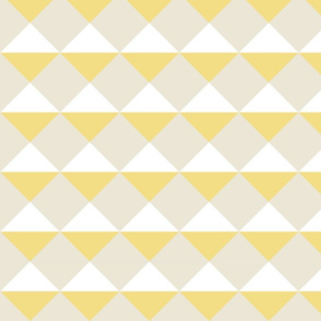 VENECIA Collection DuoMix Yellow