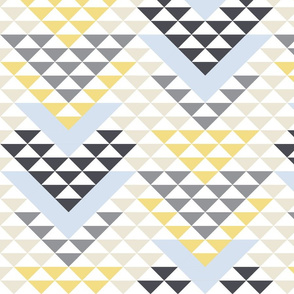 VENECIA Collection Little Triangle