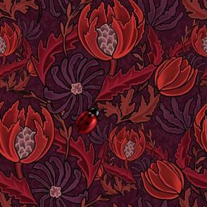Find a Ladybug