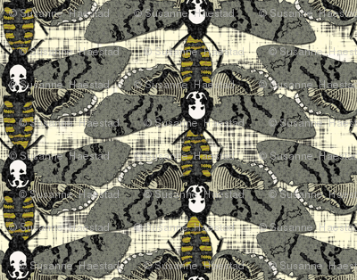 Death Moths