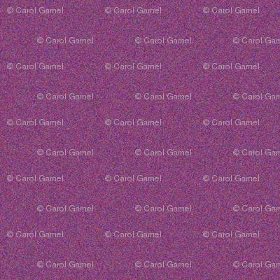 Plain Purple Noise