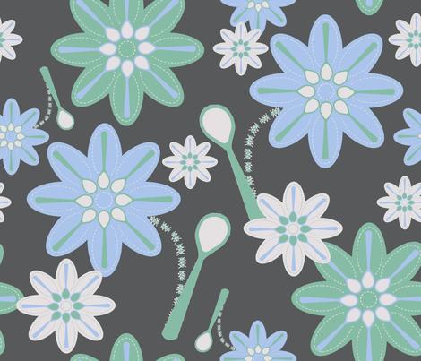 spoonflowers fabric by squeakyangel on Spoonflower - custom fabric