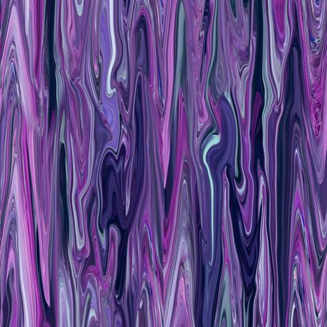 Liquid Purple, LW large fabric by maryyx on Spoonflower - custom fabric