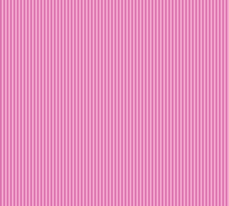 Pink Pinkstripe fabric by liliflorapretty on Spoonflower - custom fabric