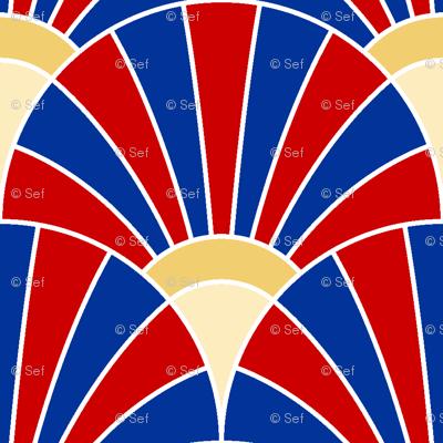05867794 : fan scale : fans of nationalism