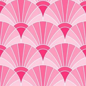 05868541 : fan scale : rose pink
