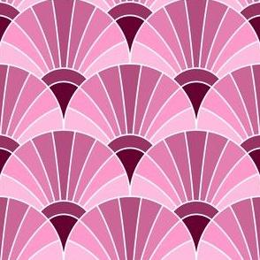 05868542 : fan scale : pink blackcurrant