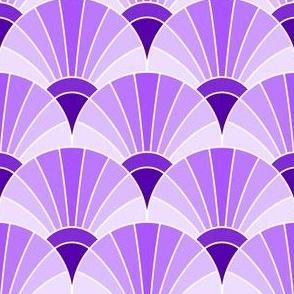 05868554 : fan scale : violet lilac mauve