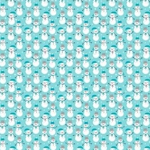 christmas snowmen print winter christmas fabric winter snowmen fabric