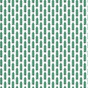 tiny christmas fabric christmas trees xmas holiday christmas fabric cute christmas trees green christmas trees