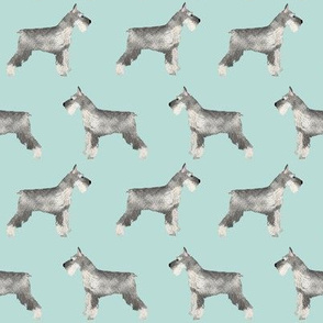schnauzer fabric dog fabric cute dogs fabric schnauzers fabric cute dog breeds fabric dog breed fabric