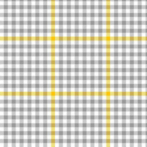 tartan check - shade and sunshine timeline