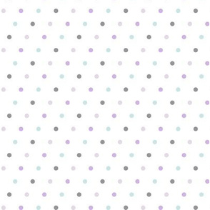 multi dot || the lilac grove collection