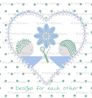 The heart of Spoonflower!