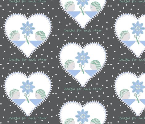 Rspoonflower_white_heart_grey_and_spots_shop_preview