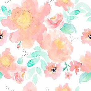 Indy Bloom Design Blushing Babe B