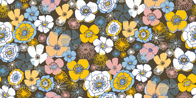 Fleur des Champs Blush