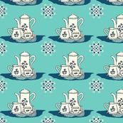 coffee tea or filigree