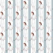 Vintage Nurse Uniform1