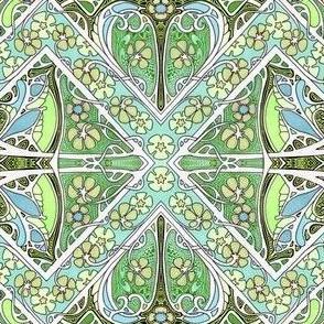 Imagine Green Gardens