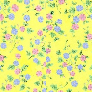 Ditsy Floral