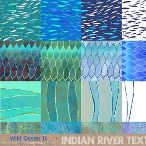 Wild Ocean  II FQ Sampler 150