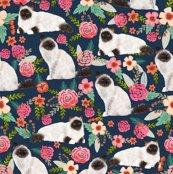 Birman_cat_allover_floral_navy_shop_thumb