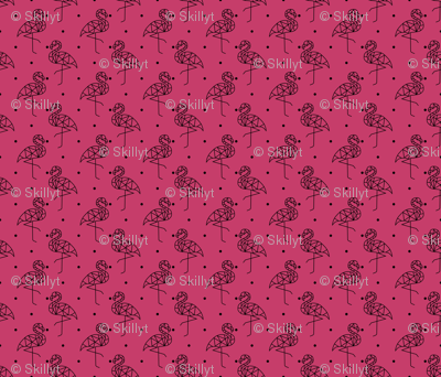 Flamingo.dots_preview